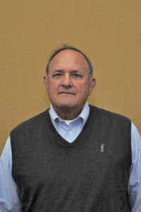 George Dyche - Treasurer