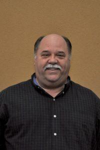 Keith Lanzara - Advisor