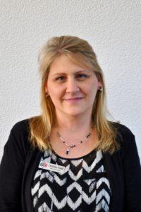 Christine Galati - Vice President