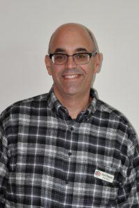 Mark Plummer - President